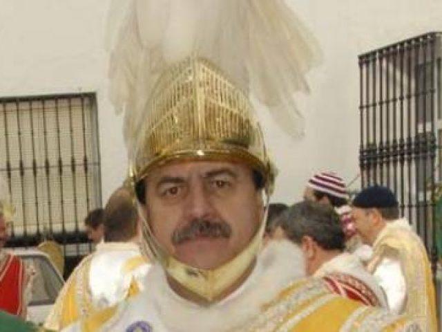 Jesús Gálvez Silva