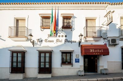 Hotel La Casa del Duque ***