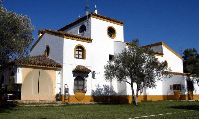 La Corbera. Centre Équestre