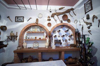 Casa Rural «La Posá de Paca»