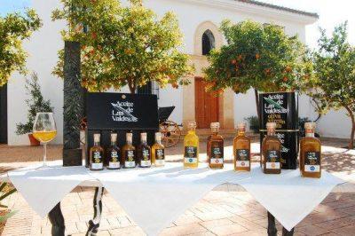 Aceite de las Valdesas (olive oil manufacturer)