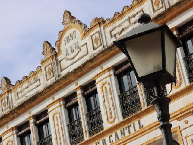 Casino Liceo Mercantil