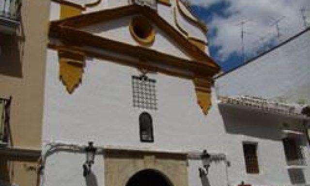 Ermita de María Santísima de la Aurora in Lucena
