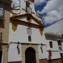 Ermitage de María Santísima de la Aurora de Lucena