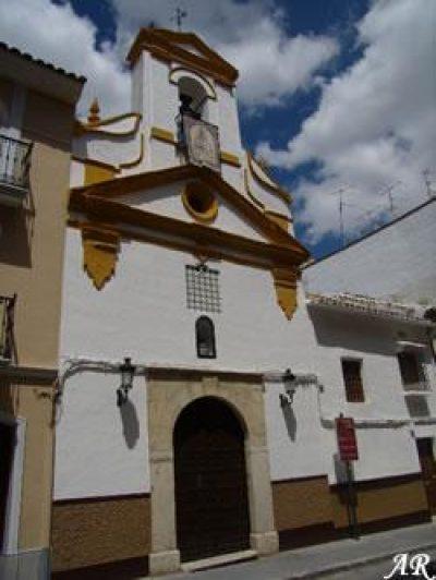 Sanctuary of María Santísima de la Aurora de Lucena