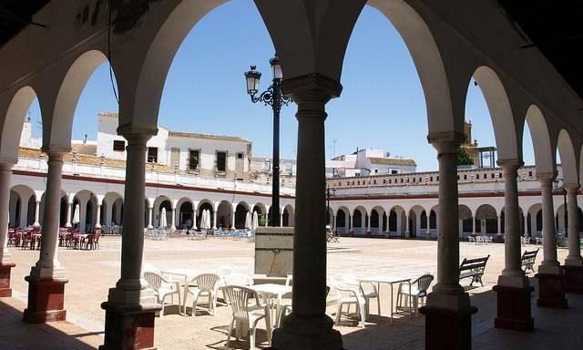 Plaza de Abastos (market)