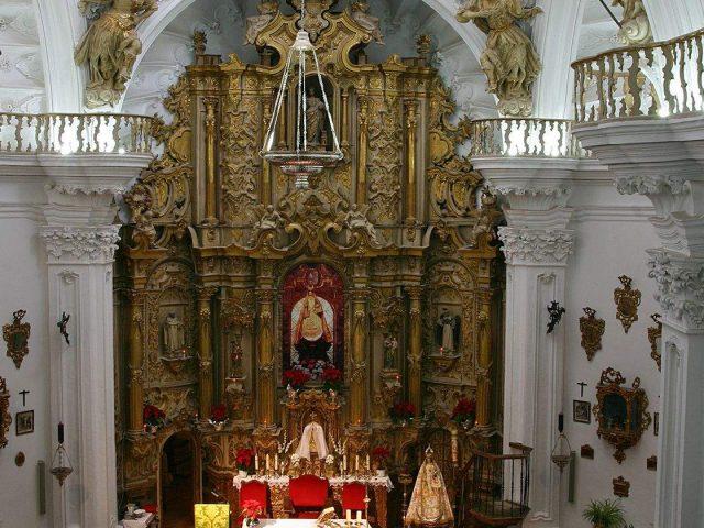 Iglesia de las Mercedes