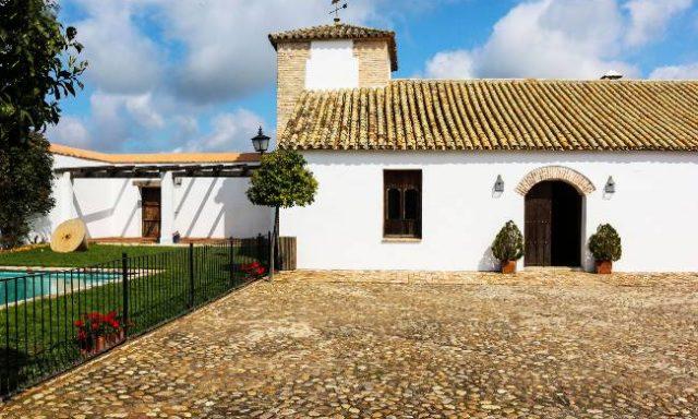 Hacienda La Palma