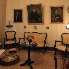 Maison -Musée de Adolfo Lozano Sidro et Musée du paysage espagnol contemporain