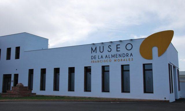 Museo de la Almendra (Almond museum)