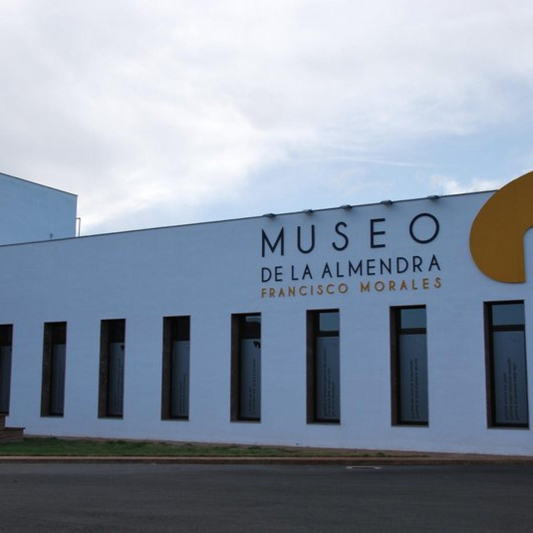 Visita Museo de la almendra, Priego de Córdoba