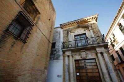 Musée de la ville. Casa Palacio Marqués de las Torres