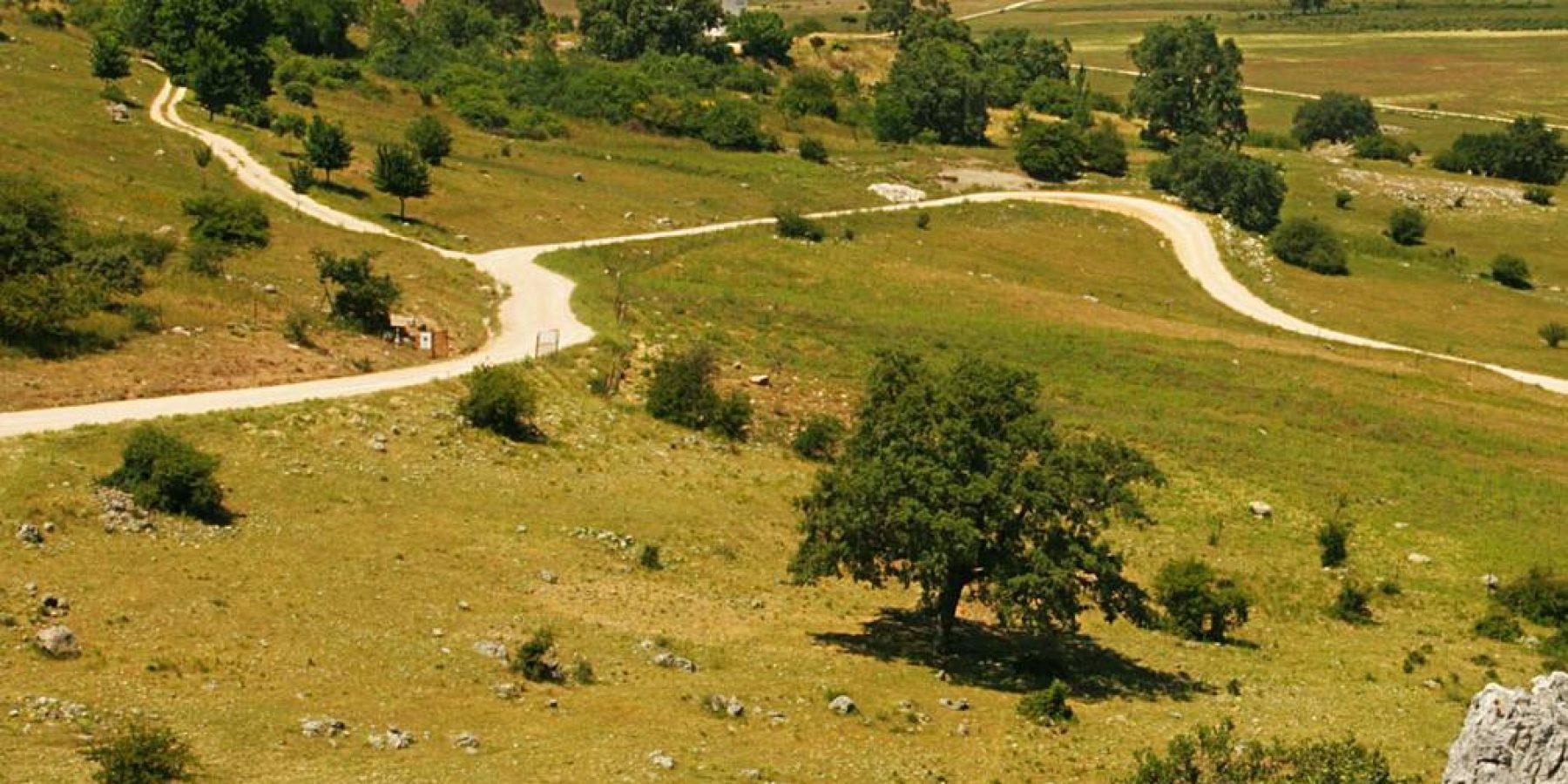 Nature et paysages de Cabra