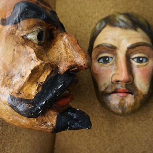 La representación del Prendimiento de Priego de Córdoba será declarada Bien de Interés Cultural