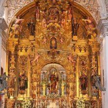 Église de San Augustin