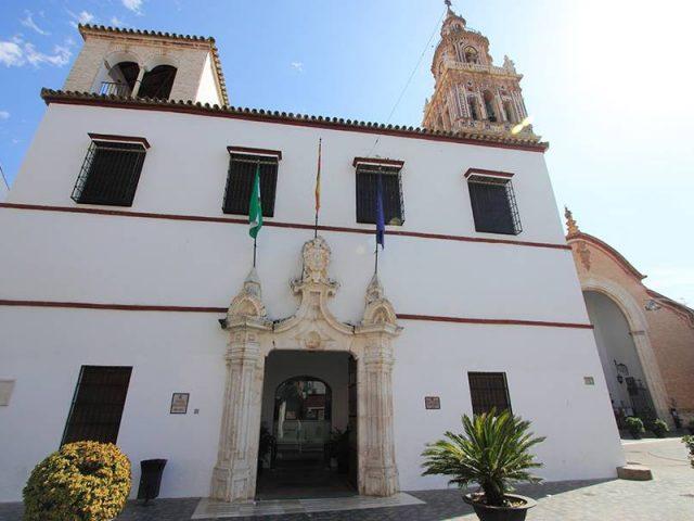 Los Pareja Palace House