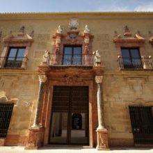 Palacio de los Condes de Santa Ana. Centro de Interpretación de la Ciudad