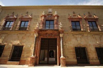 Palace of the Counts of Santa Ana. Lucena City Interpretation Centre