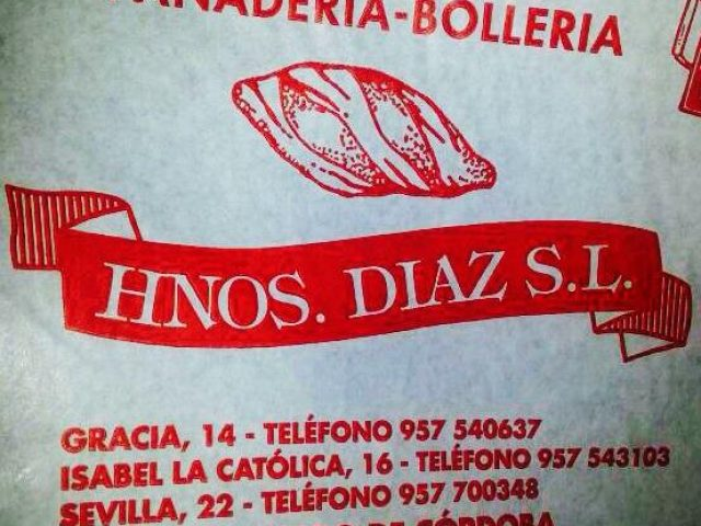 Hermanos Díaz