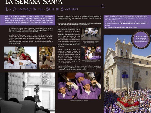 Exposición permanente 'La Santería una manera de sentir', Lucena