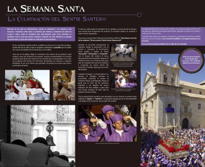 Exposición permanente 'La Santería una manera de sentir'