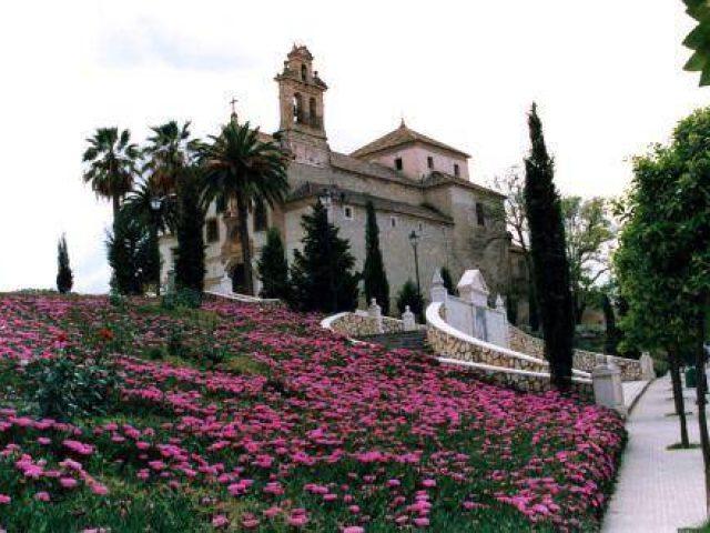 Parroquia de Ntra. Sra. del Carmen (church)