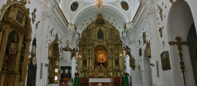 Del Carmen Parish Church