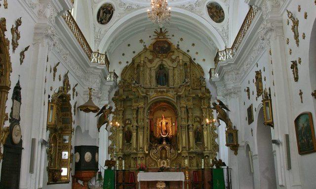 Del Carmen Parish Church