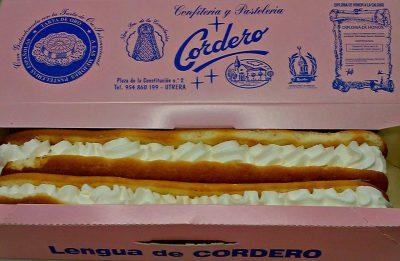 Pastelería Cordero