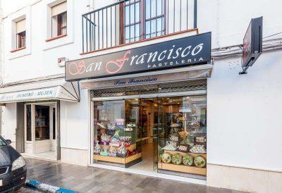 Pastelería San Francisco