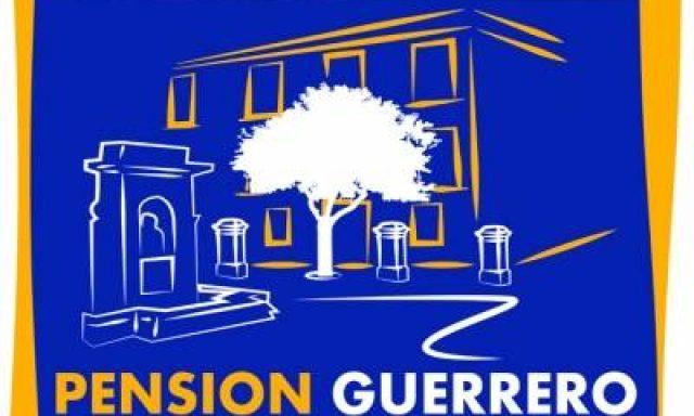 Pensión Guerrero