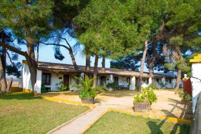 Casa Rural La Corbera