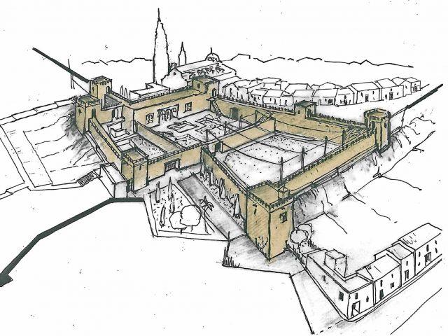 Yacimiento Arqueológico Plaza de Armas