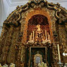 Église de San Pedro