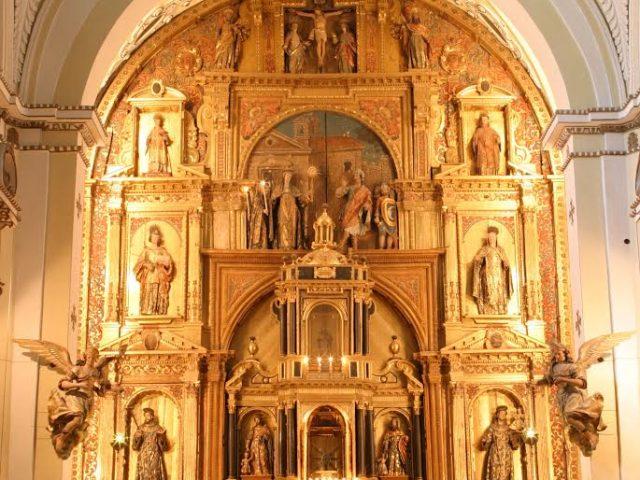 Kloster Real Monasterio de Santa Inés