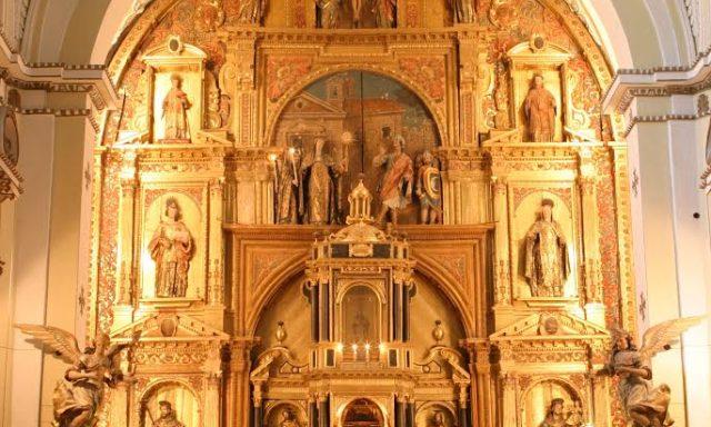 Monastère Royal de Santa Inés