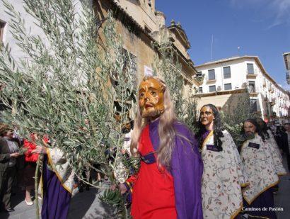 Pregón de Semana Santa, Alcalá la Real