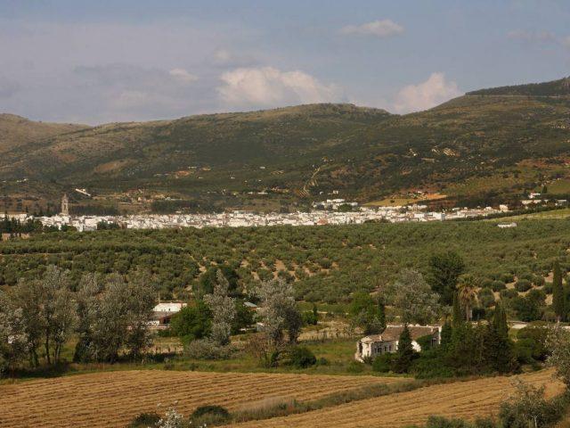 Sierra de Cabra