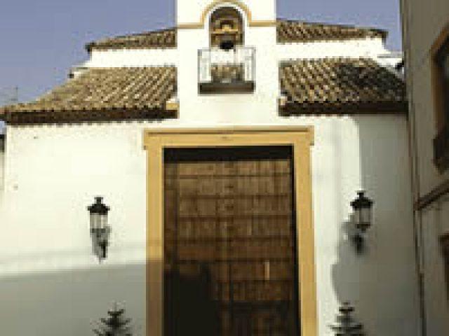 Ermitage de la Veracruz