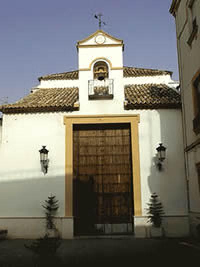 La Veracruz Chapel