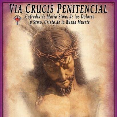 Vía Crucis de la Hermandad de los Dolores, Priego de Córdoba