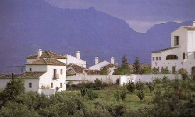 Villa turística de Priego de Córdoba ***