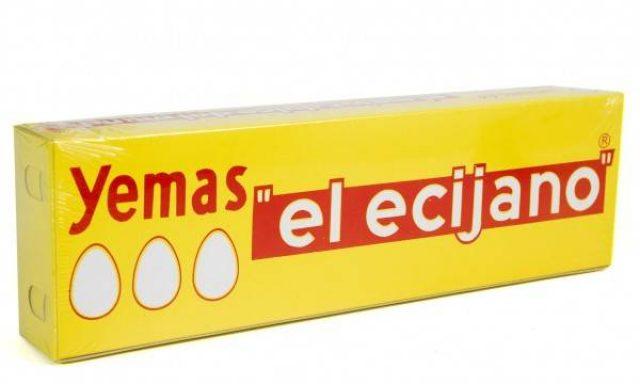 Yemas El Ecijano
